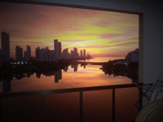 Fantastic 2 bedrooms apartment safe and confort - Cartagena vacation rentals