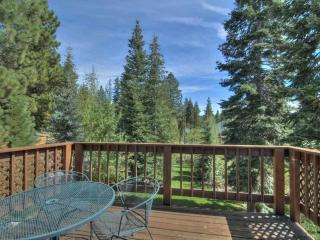 Perfect Ski Cabin Near Lake - Kings Beach vacation rentals