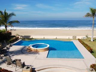 Villa del Tigre - Beachfront! - San Pancho - San Pancho vacation rentals