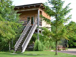 Cozy 1 bedroom Brion Tree house with Internet Access - Brion vacation rentals