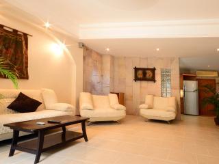 Luxury Ground Floor Condo Pratumnak - Pattaya vacation rentals