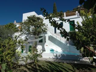 Townhouse Frigiliana 018 - Frigiliana vacation rentals
