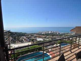 Wonderful Apartment with A/C and Central Heating - Sitges vacation rentals