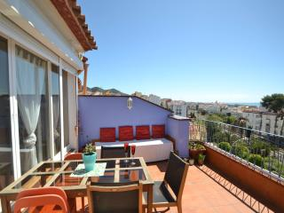 Cute Duplex in the center of Sitges - Sitges vacation rentals