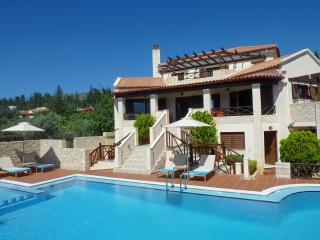 Villa Metapothia - 14 - Gavalochori vacation rentals