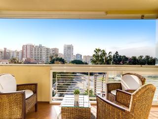 Wide apartment Malaga - Malaga vacation rentals