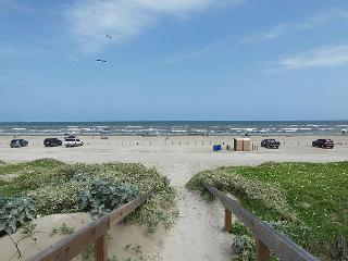 Paradise Found, Beach Walkover, Pool, In Town, Sleeps 8 - Port Aransas vacation rentals