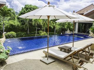 Baan Bua Pool Villa V7 - Kata vacation rentals