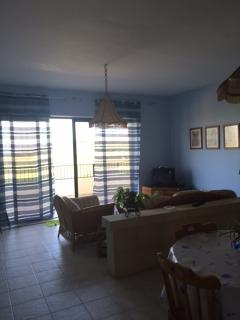 Living Room - Gozo Luxury Apartment - A home away from home - Ghajnsielem - rentals