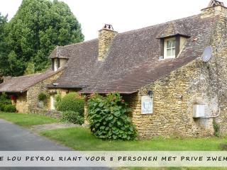 Lou Peyrol Gite - Paleyrac vacation rentals