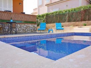VILLA CALA LLOMBARDS - Colonia de Sant Jordi vacation rentals
