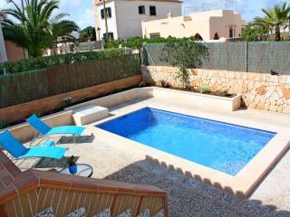 VILLA CALA LLOMBARDS - Cala Santanyi vacation rentals
