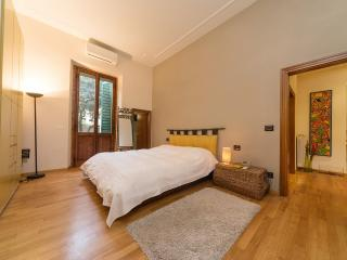Scialoia Garden / Beautiful just renovated two bedroom apartment - Florence vacation rentals