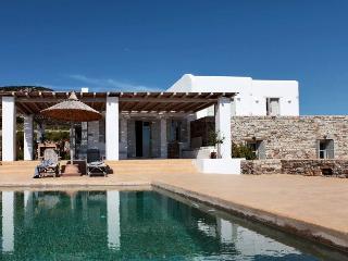Prime Villa III - Antiparos vacation rentals