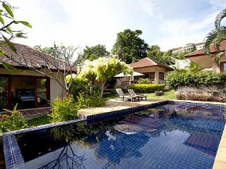 Summitra Pavilion Villa No. 3 - Koh Samui vacation rentals