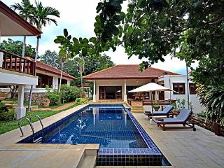 Hillside cozy villa with great outdoor - Koh Samui vacation rentals