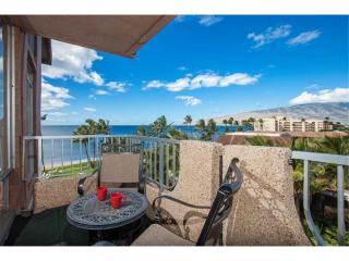 Up to 30% OFF through April! - Nani Kai Hale #506 ~ RA73511 - Kihei vacation rentals