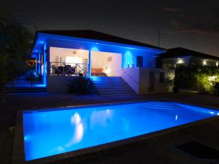 villa with private pool for rent on Curacao - Willemstad vacation rentals