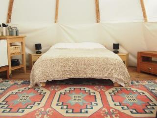 Comfortable House with Internet Access and Balcony - Aspres-sur-Buech vacation rentals