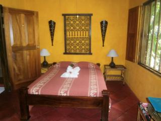 La Palapa Ecolodge Resort - Garden Room - Portalon vacation rentals