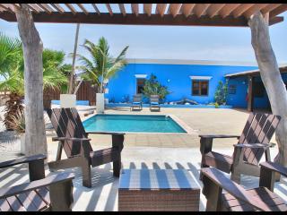 Rancho Azul..Amazing view of North Coast - Noord vacation rentals