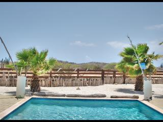 Rancho Azul..Amazing view of North Coast - Aruba vacation rentals