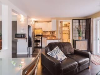 COSY APART-HOTEL DOWNTOWN MONTREAL/WIFI - Quebec vacation rentals