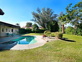 'Rancho Mesa' Pool & Spa, Walk to IW Tennis Garden - Palm Desert vacation rentals