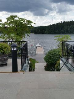 Lakeside House Södertälje 4 Bedroom - Morko vacation rentals
