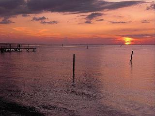 Bahia Beach Resort Little Harbor-Tampa, FL - Ruskin vacation rentals