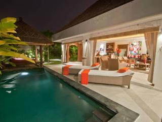 new villa 2 bd in the hearth of Seminyak - Seminyak vacation rentals