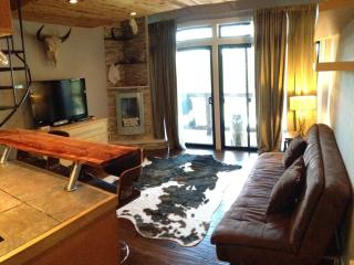 Luxe Tahoe Ski In/Out Modern Loft Condo - Truckee vacation rentals