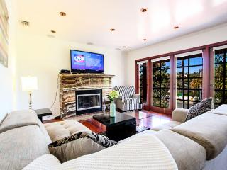 Santa Monica Beach Villa - Santa Monica vacation rentals