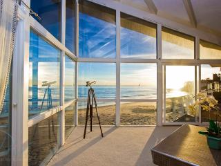Malibu La Costa Beach Bungalow - Malibu vacation rentals