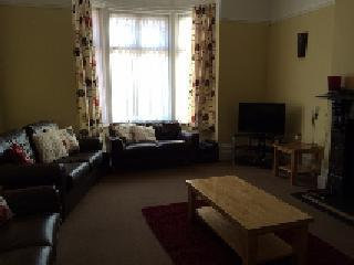 Nice House with Internet Access and Hot Tub - Gosport vacation rentals