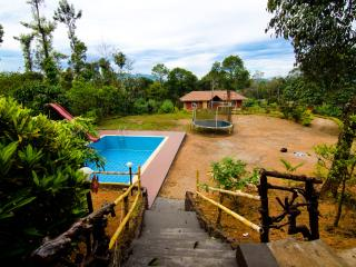 Hulikallu  The Malenadu Plantation Stay - Hassan vacation rentals