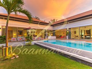 Baannaraya Villas Near 7 Beaches  C - Nai Harn vacation rentals