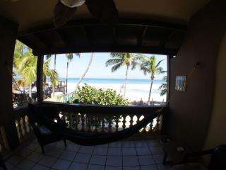Beachfront Pelican Point AptB Right on Sandy Beach - Rincon vacation rentals