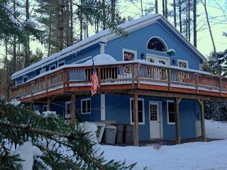 Sunday River House - Bethel vacation rentals