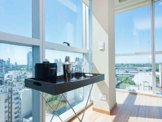 Buena Vista -Luxury Palermo high-rise with amazing River View - Buenos Aires vacation rentals