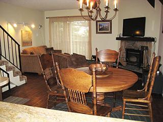 Mammoth View Villas - MVV38 - Mammoth Lakes vacation rentals