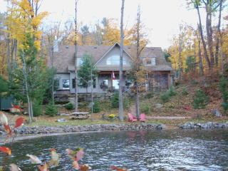 Stonepine Retreat - Westport vacation rentals
