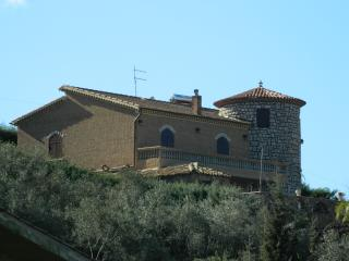 Bright Valguarnera Caropepe Bed and Breakfast rental with Deck - Valguarnera Caropepe vacation rentals
