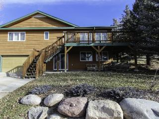 The Eagle's Nest - Beaver Creek vacation rentals