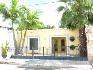 Cute Home With Pool in Merida, Yucatan - Merida vacation rentals