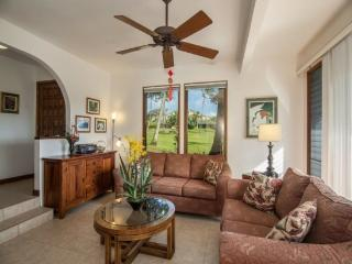 FREE Car* with Kahala 214 Partial Ocean View, 2bd/2baths. Great Location! - Poipu vacation rentals
