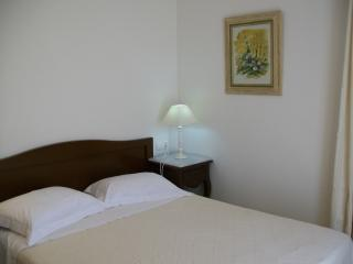 One bedroom suite with panoramic sea views - Agios Prokopios vacation rentals