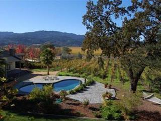 Elegant Country Vineyard Property Calistoga - Napa vacation rentals