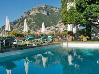 Villa Magenta - Positano vacation rentals