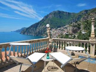 Villa Amethyst - Positano vacation rentals